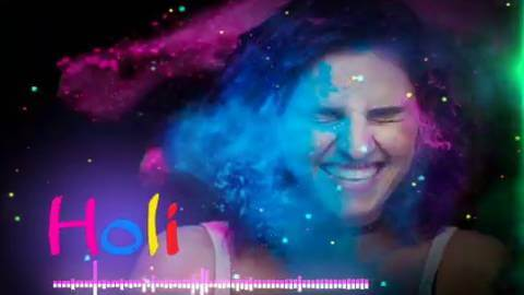New Holi Mashup Status Song Download