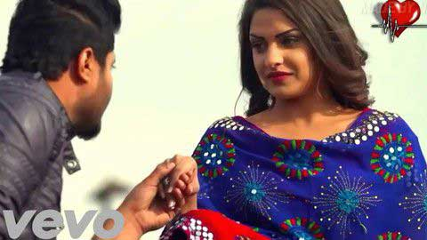 Tumhare Bina Sad Song Status Video