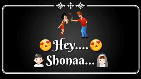 Hey Shona Female Version Whatsapp Status Song