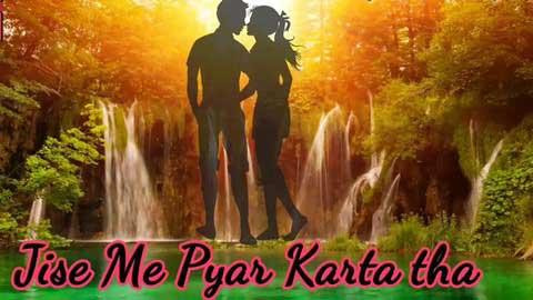 Jeeta Tha Jiske Liye Whatsapp Status Song