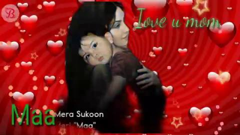 Lovely Dovely Mothers Day Status Mp4 Video