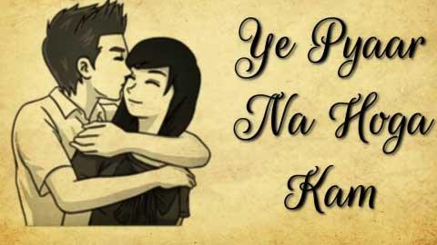 Chaha Hai Tujhko Best Love Status