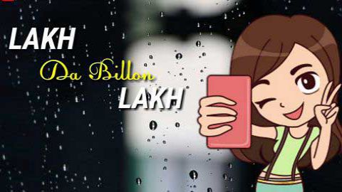 Billian Billian - Guri Punjabi Video Status