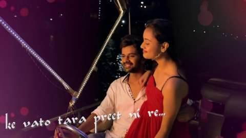 Mithi Mithi Tari Vato Most Lovely Gujarati Video Song Status