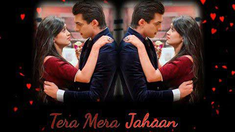 Tera Mera Jahan - A whatsapp status video download
