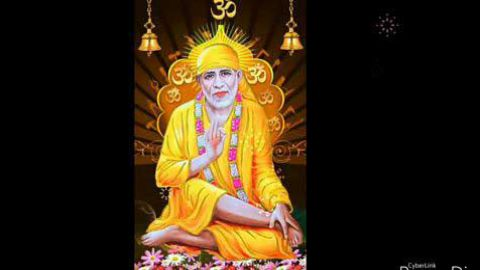 Mere Sai Baba God Status Video