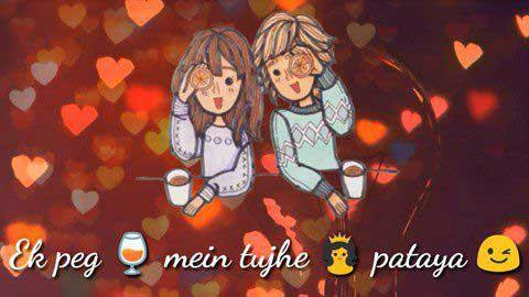 Chhote Chhote Peg - Yo Yo Honey Singh Dance
