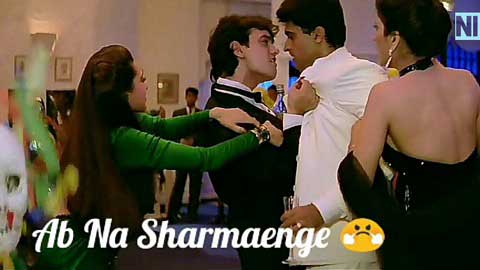 Tere Ishq Mein Naachenge Dance Status Video Song Download