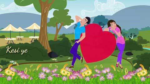 Chura Ke Dil Mera Goriya Chali Happy Valentines Day Special