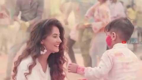 Best Holi Special Status Video - Holi Status In Hindi