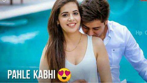 Kabhi Jo Baadal Barse video status for whatsapp download