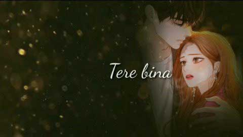 Tere Bina Very Sad Status Video
