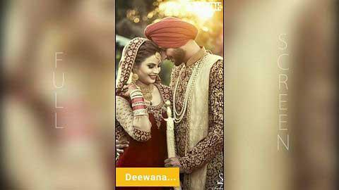 Aankho Me Tera Hi Chehara Hindi Whatsapp Video