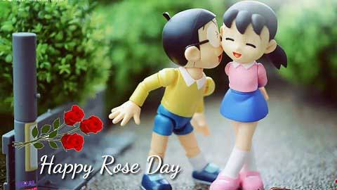 Happy Rose Day Armaan Bedil Video Song Status Download