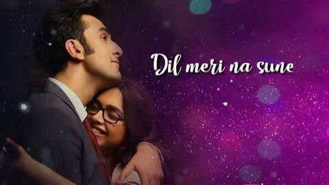Dil Meri Na Sune Video Status