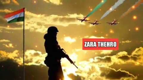 Desh Bhakti Army Song Status