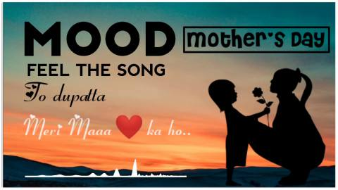 Mothers Day Special Status Video - Mothers Day Shayari Video