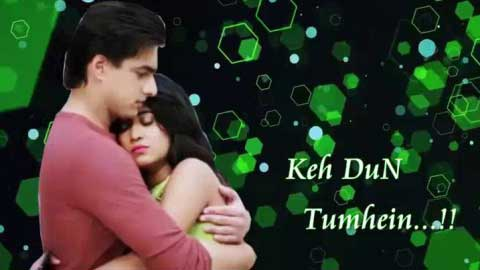 Keh Doon Tumhe Love Whatsapp Status Download
