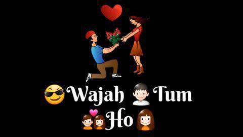 Wajah Tum Ho Love Whatsapp Status Video