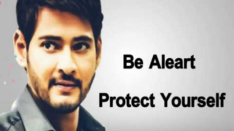Mahesh Babu Motivational Status
