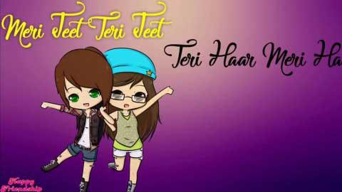 99 Best True Friendship Forever Whatsapp Status Video Song