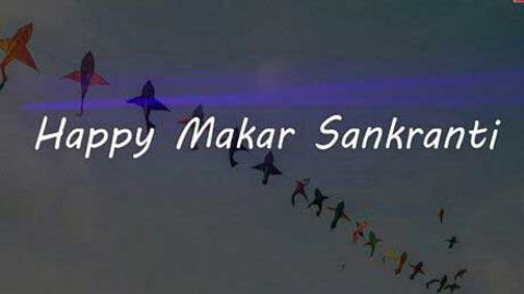 Happy Makar Sankranti 2019 whatsapp status