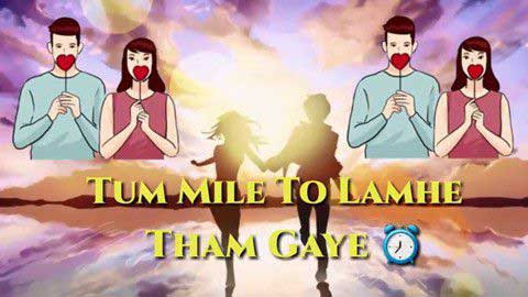 Tum Mile New Status Video