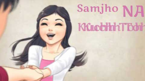Samjho Na Whatsapp Sad Status Video Download