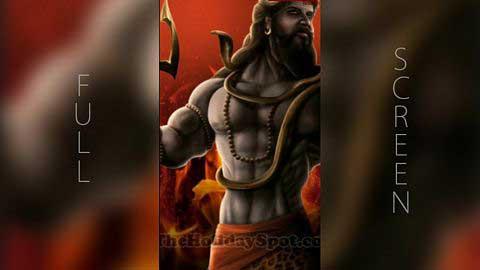 Bolo Har Har Mahadev God Status Video Download