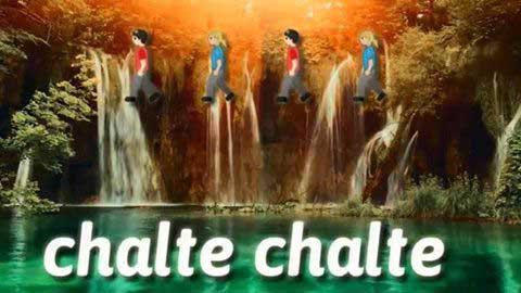 Chalte Chalte Mere Ye Geet Yaad Rakhna