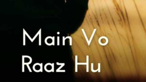 Main Yahaan Hoon Full Screen Whatsapp Status Video 2019