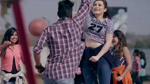 Mere Khayalo Ki Malika Whatsapp Status Video Hindi Song Download