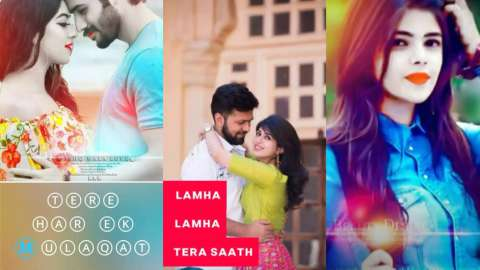 Tumse Milna Whatsapp Status Full Screen Video