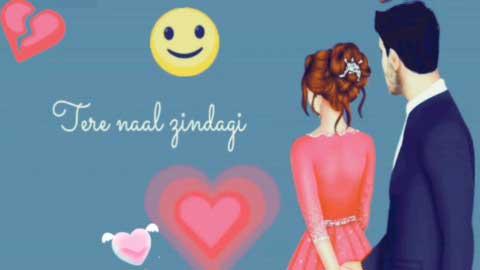 Rog Ladi Singh Punjabi Love Status
