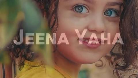 Tere Bina Song Fathers Day Status Download For Daughter