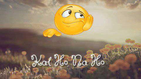 Kal Ho Na Ho Sad Status