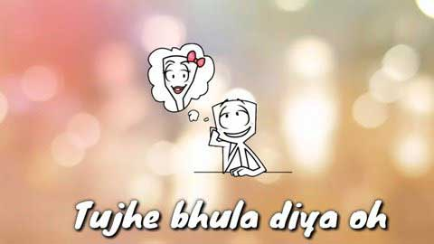 Tujhe Bhula Diya Dialogue Sad Whatsapp Video Status Download