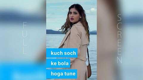 Tera Ghata dance status video whatsapp dance  full screen status video