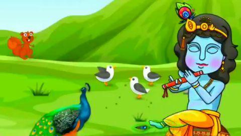 Janmashtami Status 2020 Animated Janmashtami Whatapp Status Video