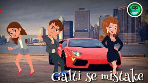 Galti Se Mistake Killer Dance Status Video Mp4