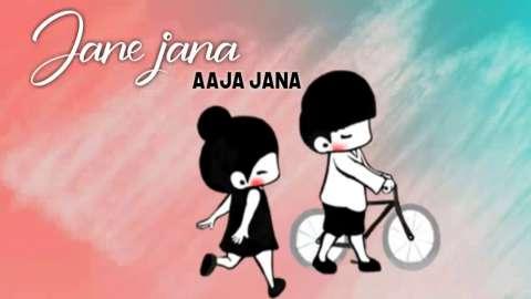 Jane Jana Sad Status
