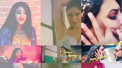 Genda Phool Gujarati Version Status Video