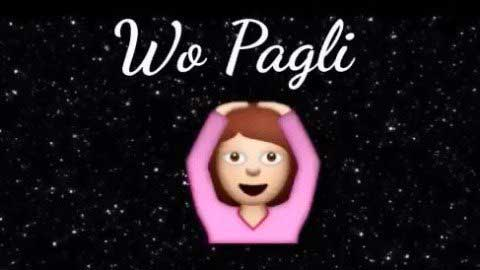 Wo Pagli Anjani Status Video 2019