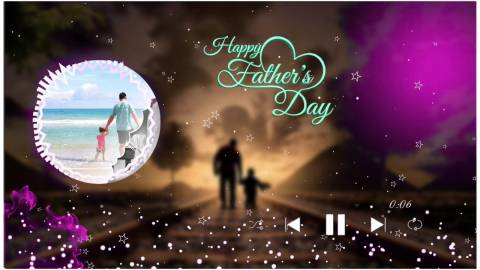 Happy Fathers Day Status Special Whatsapp Status