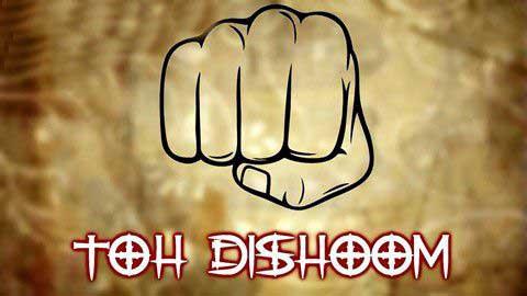Toh Dishoom dance status video for whatsapp