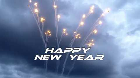 Happy New Year Airshow Video Status Download