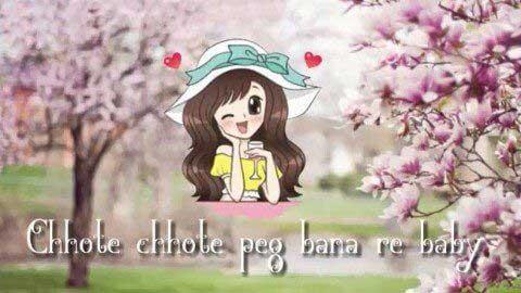 Chhote Chhote Peg - Honey Singh dance status video mp4