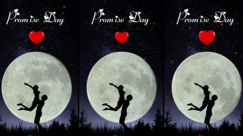 Best Promise Day Status 11 February New Full Screen Whatsapp Status