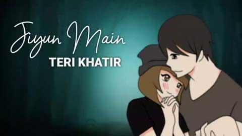 Awargi Romantic Video Song Status