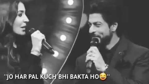 Wo Hota He Yaar Best Friendship Dialogue By Srk